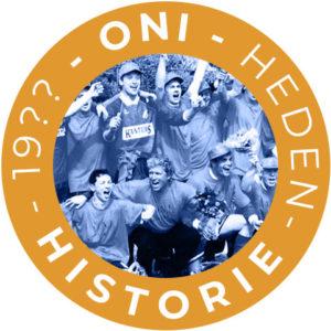 De historie van V.V. O.N.I.